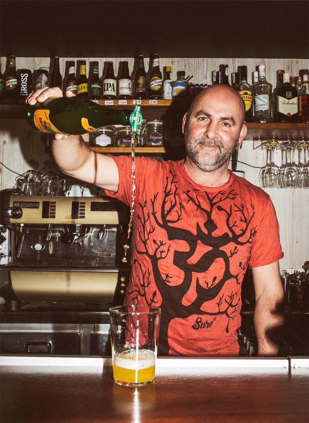 Bar Pandora (Donostia)