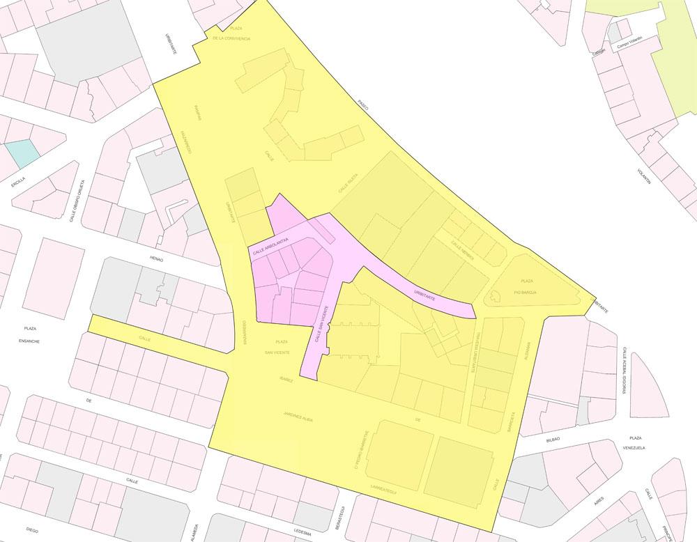 Zona Acústicamente Saturada (ZAS)