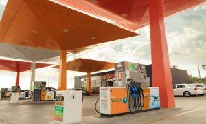 Gasolinera // Repsol