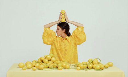 """Izaro - """"Limones en invierno"""""""