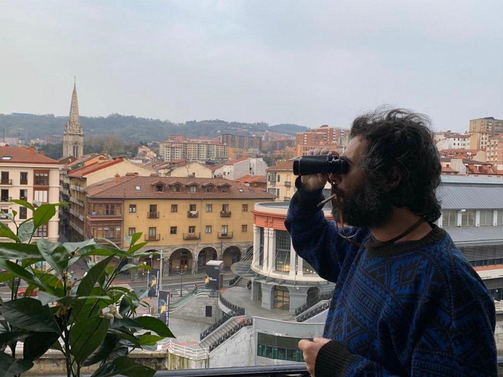 Ritxi Marina // Ambigú Bilbao