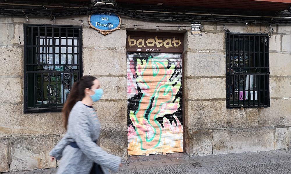 El bar Baobab (Bilbao)