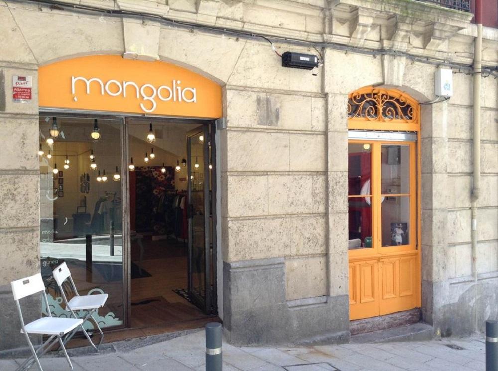 Mongolia Gunea (Bilbao)