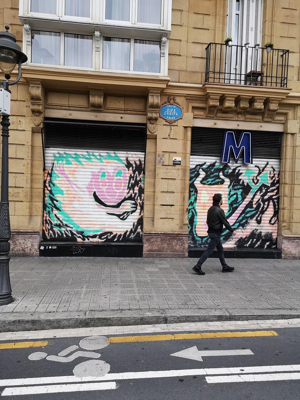 Bar Muelle (Bilbao)