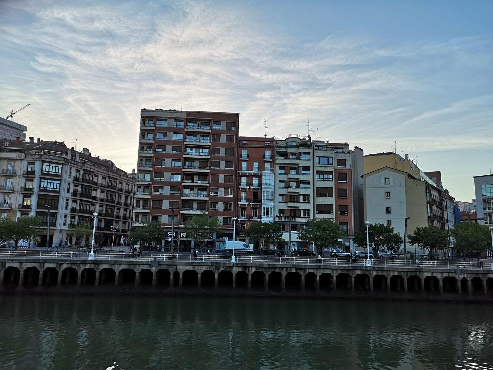 Muelle de Ripa (Bilbao)