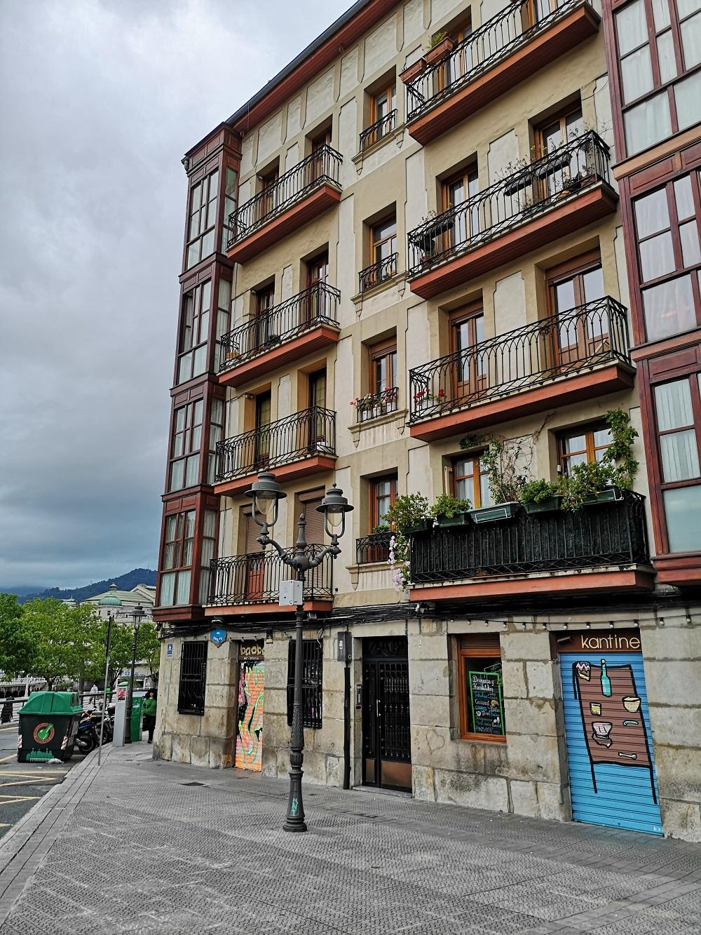 Calle Príncipe (Bilbao)