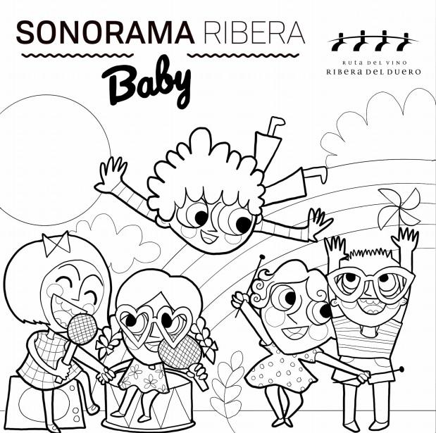 Sonorama Ribera Baby 2020