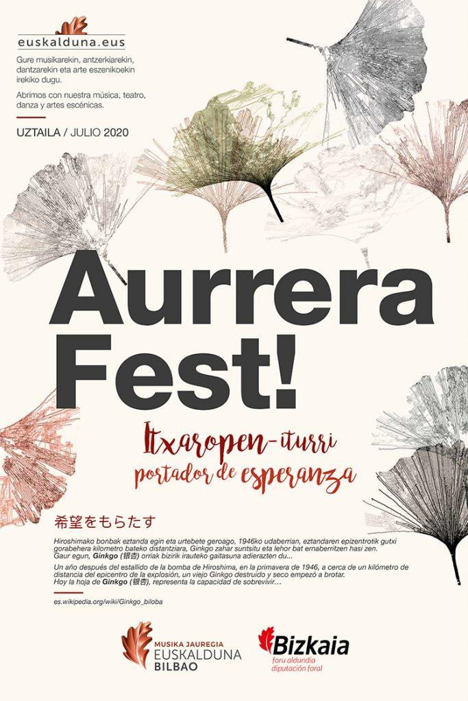 Aurrera Fest (Bilbao)