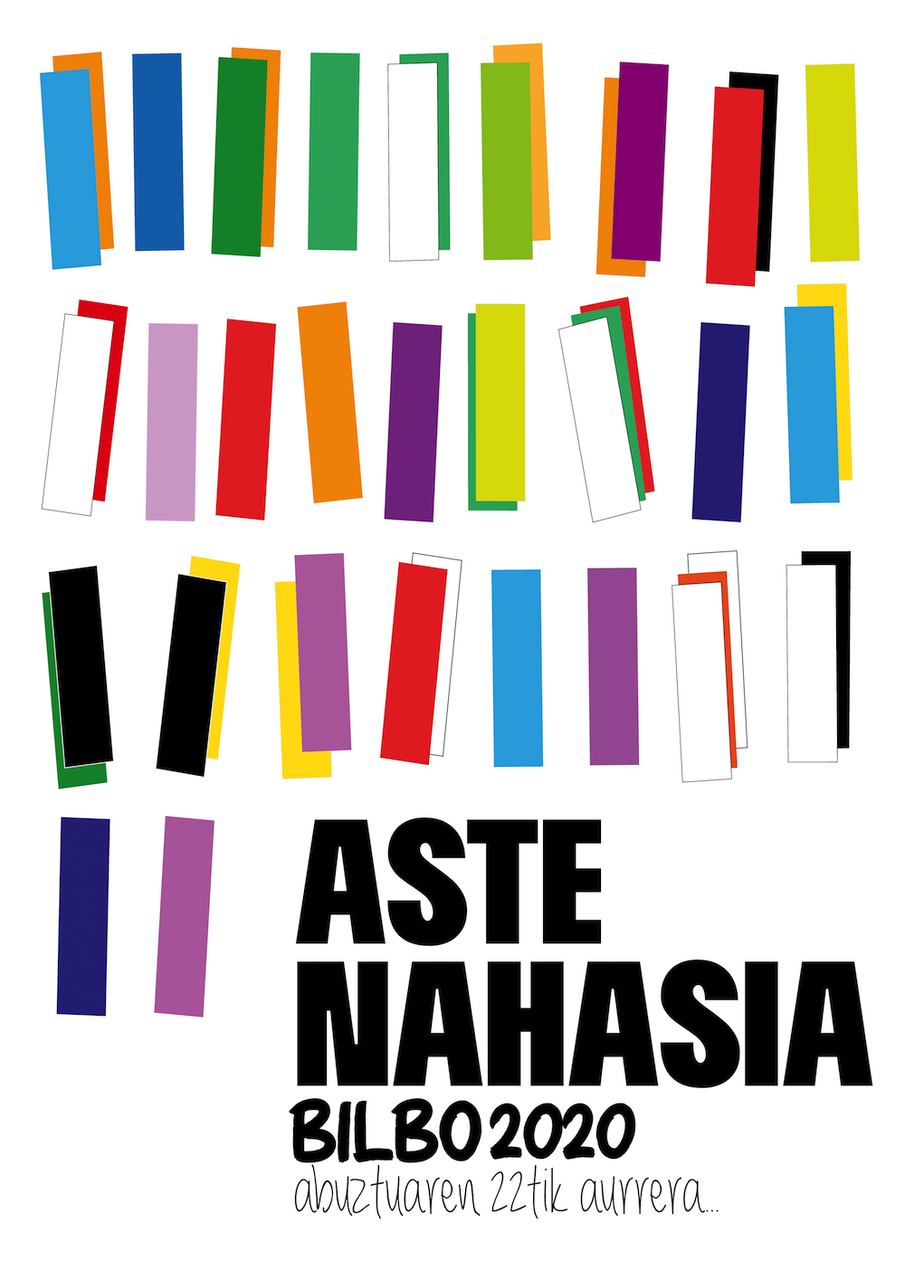 Aste Nahasia 2020