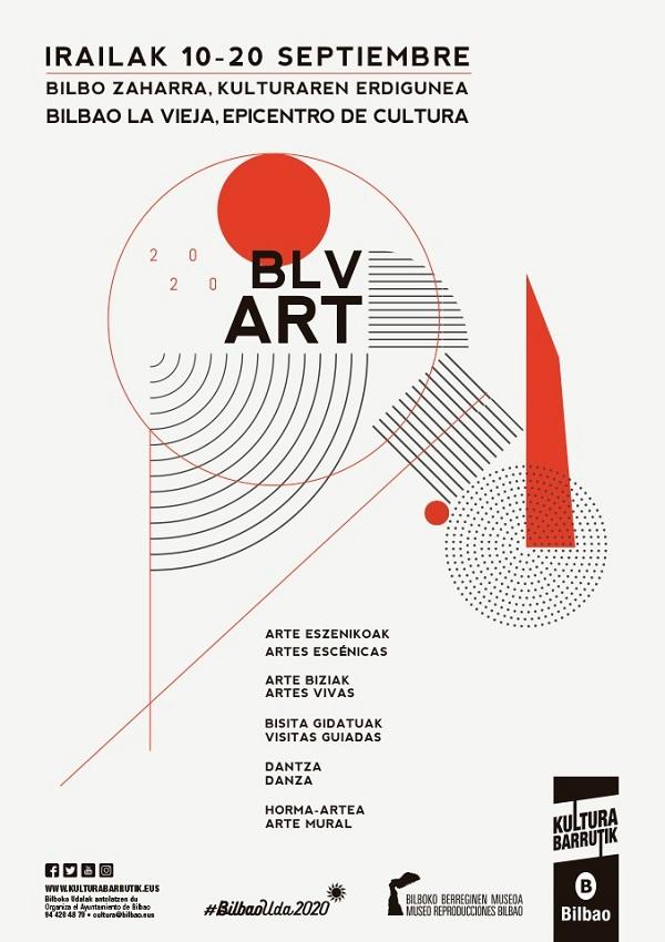 BLV ART 2020