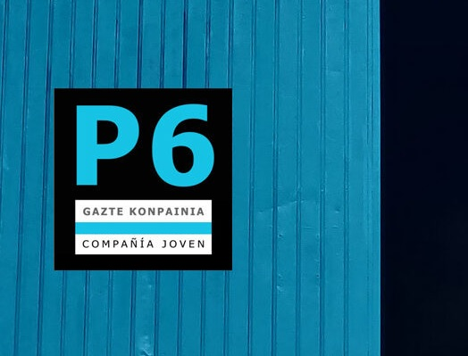 Compañía Joven de Pabellón 6