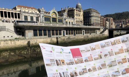 Bilbao, con Open House 2020